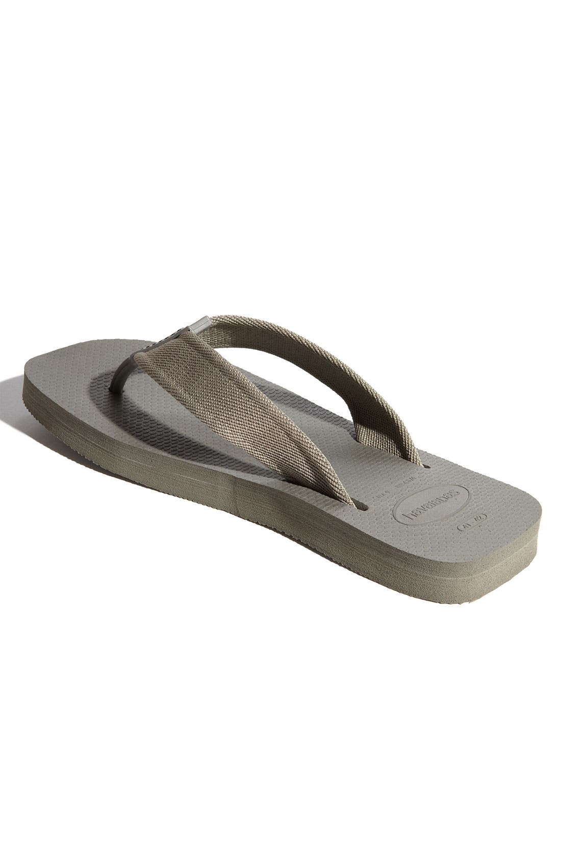 Alternate Image 2  - Havaianas 'Urban' Flip Flop (Men)