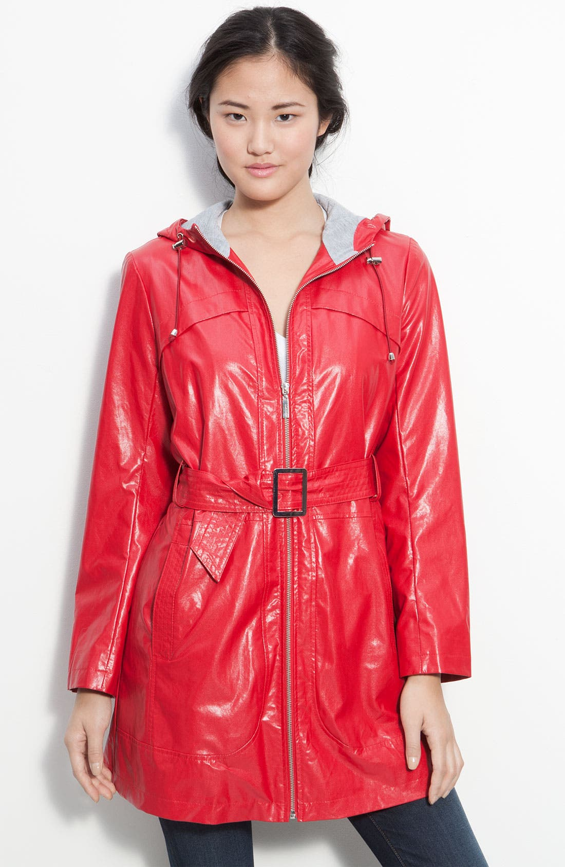 Alternate Image 1 Selected - Bernardo Hooded Slicker