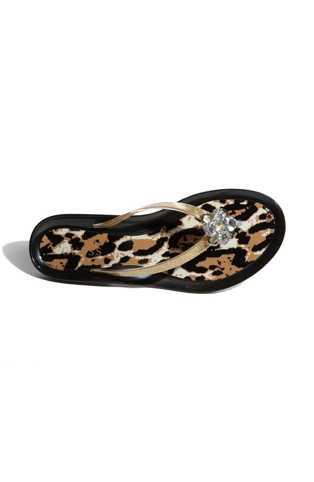 Alternate Image 3  - GUESS 'Neno' Sandal