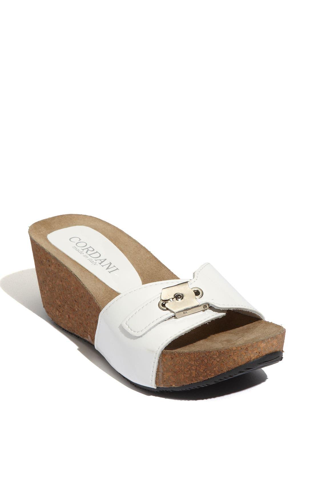 Main Image - Cordani 'Aries' Sandal
