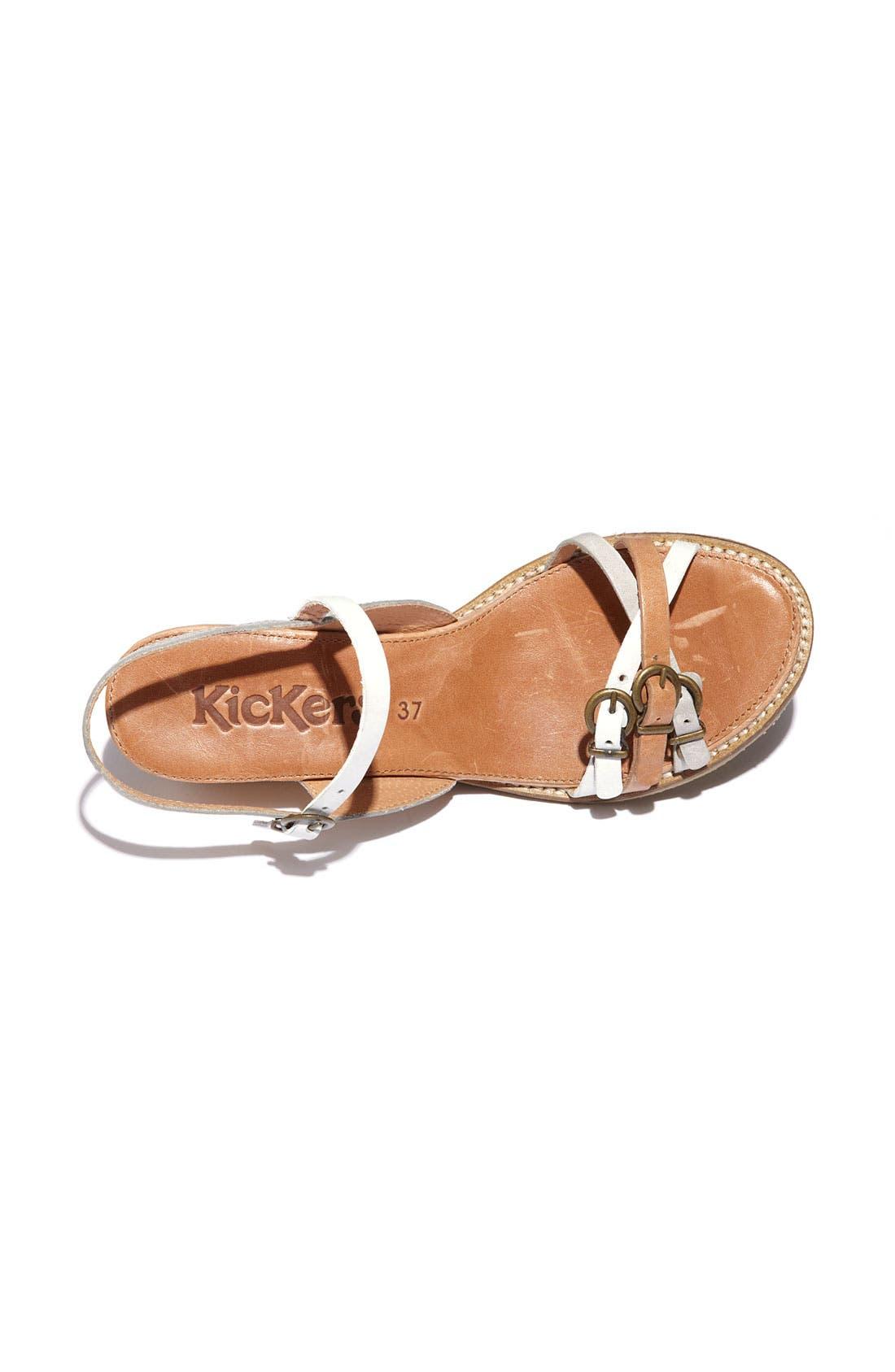 Alternate Image 3  - Kickers 'Spring' Sandal