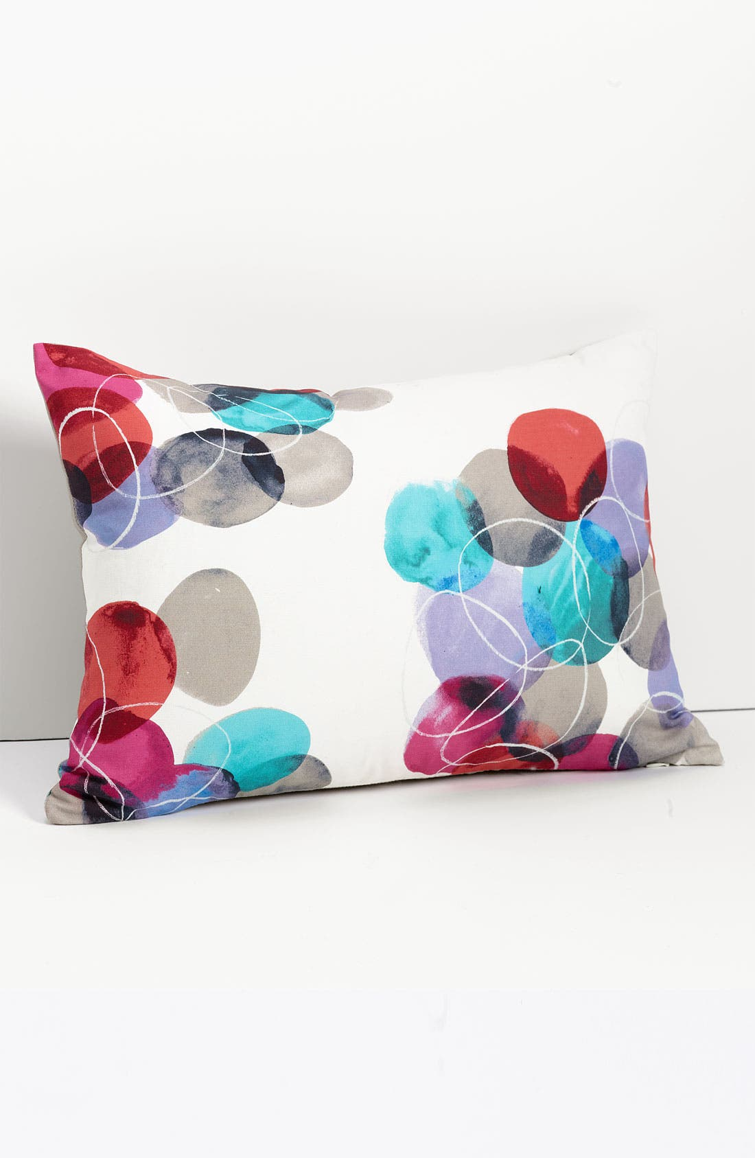 Alternate Image 1 Selected - Nordstrom at Home 'Roundabout' Print Pillow