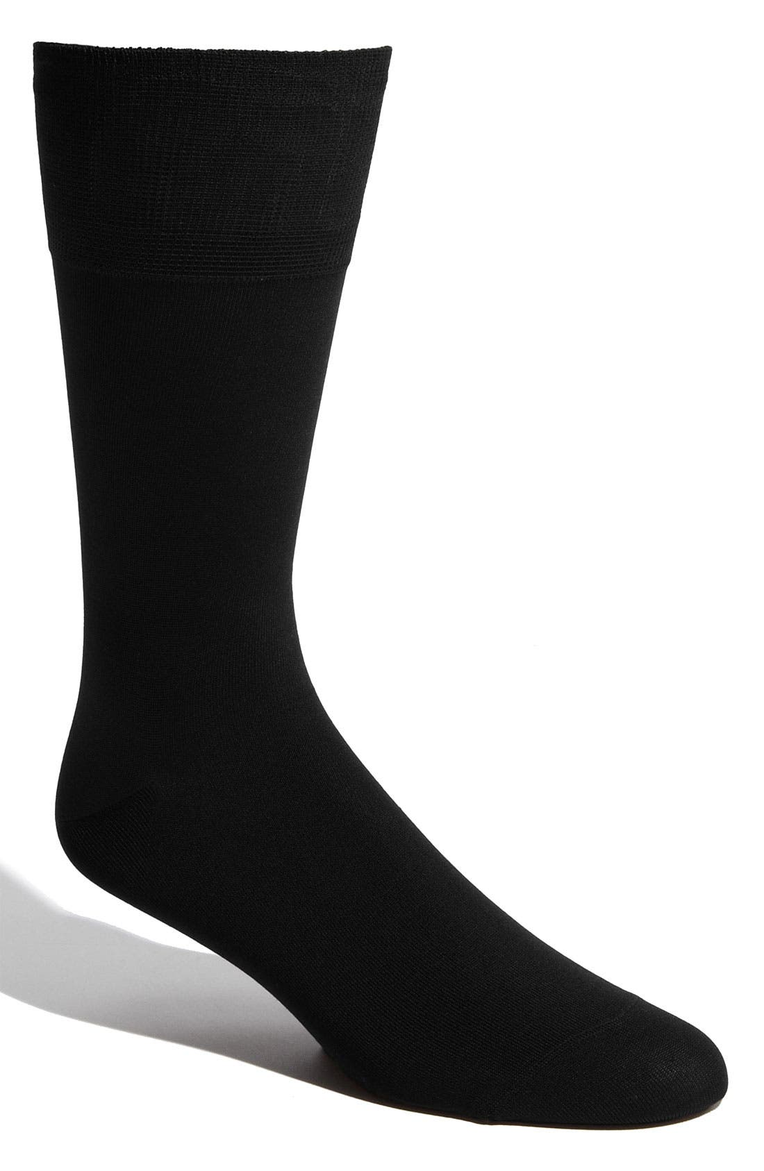 John W. Nordstrom® Socks (Men) (3 for $40)