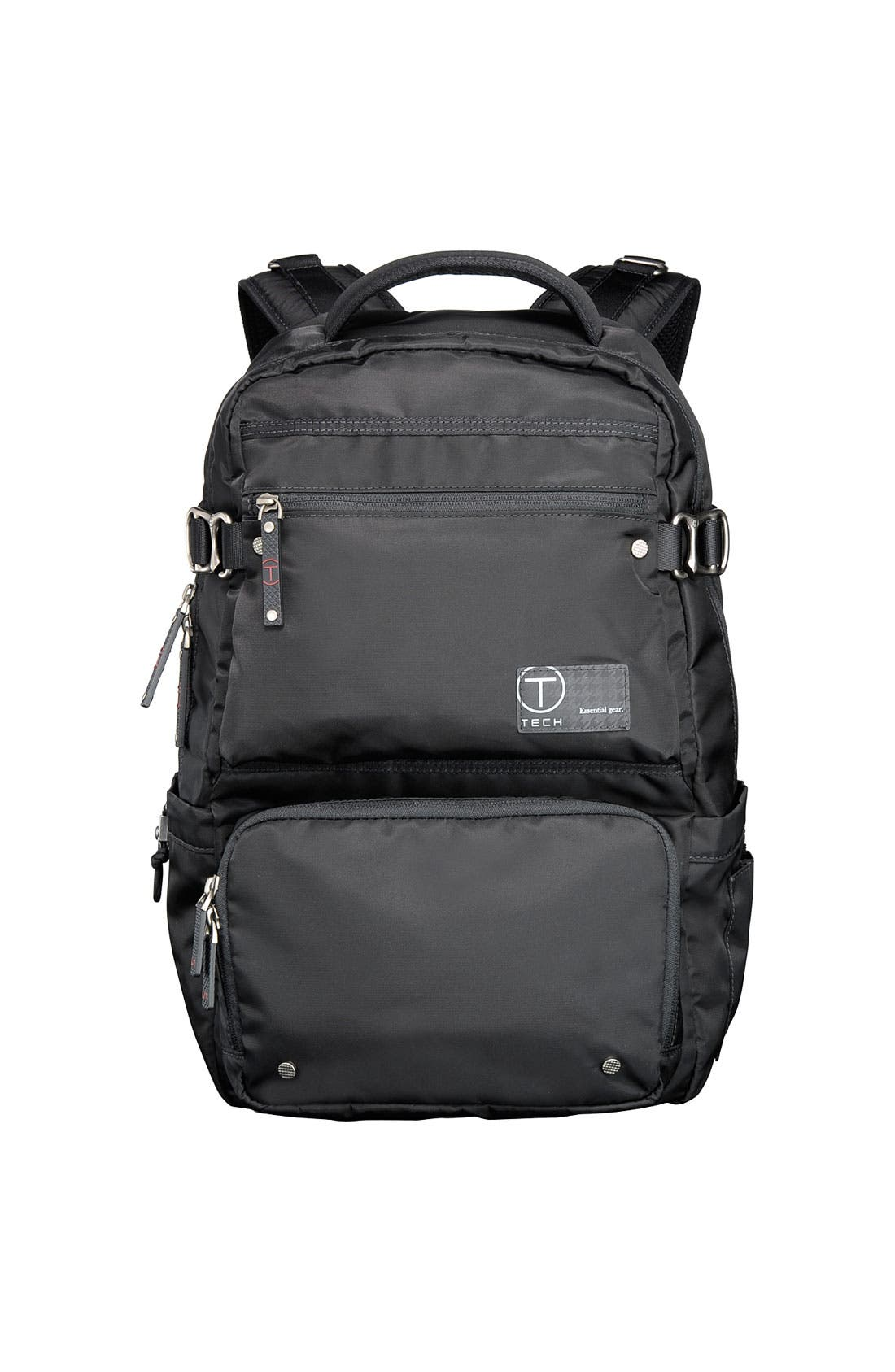 Alternate Image 1 Selected - Tumi 'T-Tech Mellville' Zip Top BriefPack®