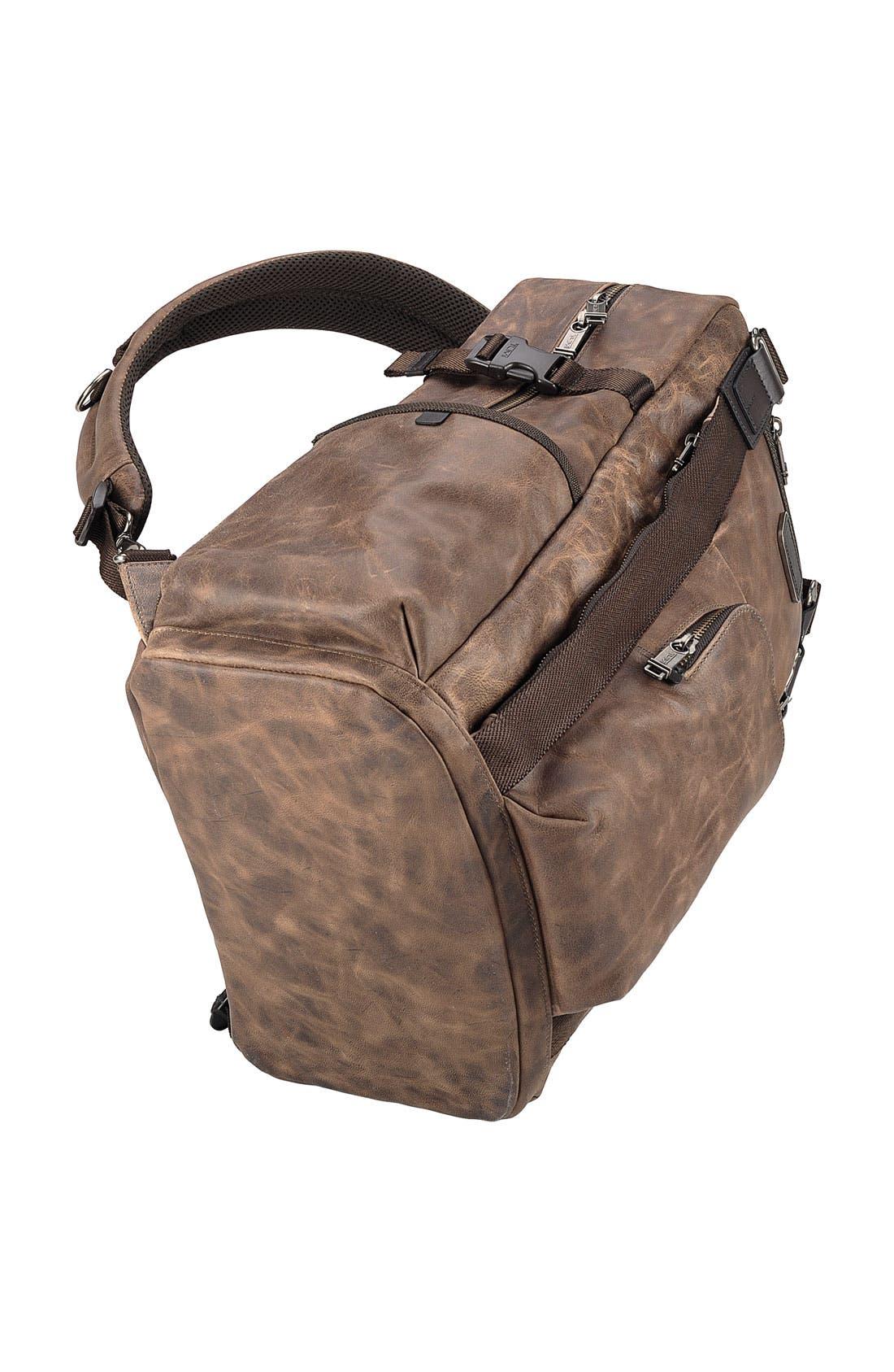 Alternate Image 5  - Tumi 'Bravo - Lejune' Backpack Tote
