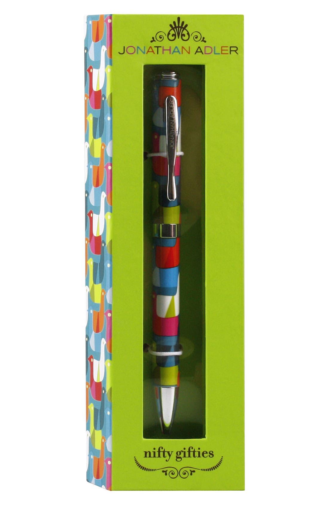 Alternate Image 1 Selected - Jonathan Adler 'Birds' Ink Pen