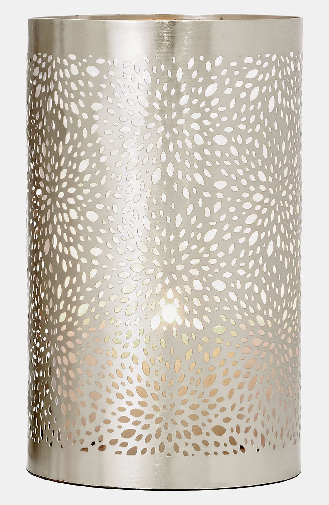 Alternate Image 1 Selected - Torre & Tagus 'Bloom' Cutout Lantern