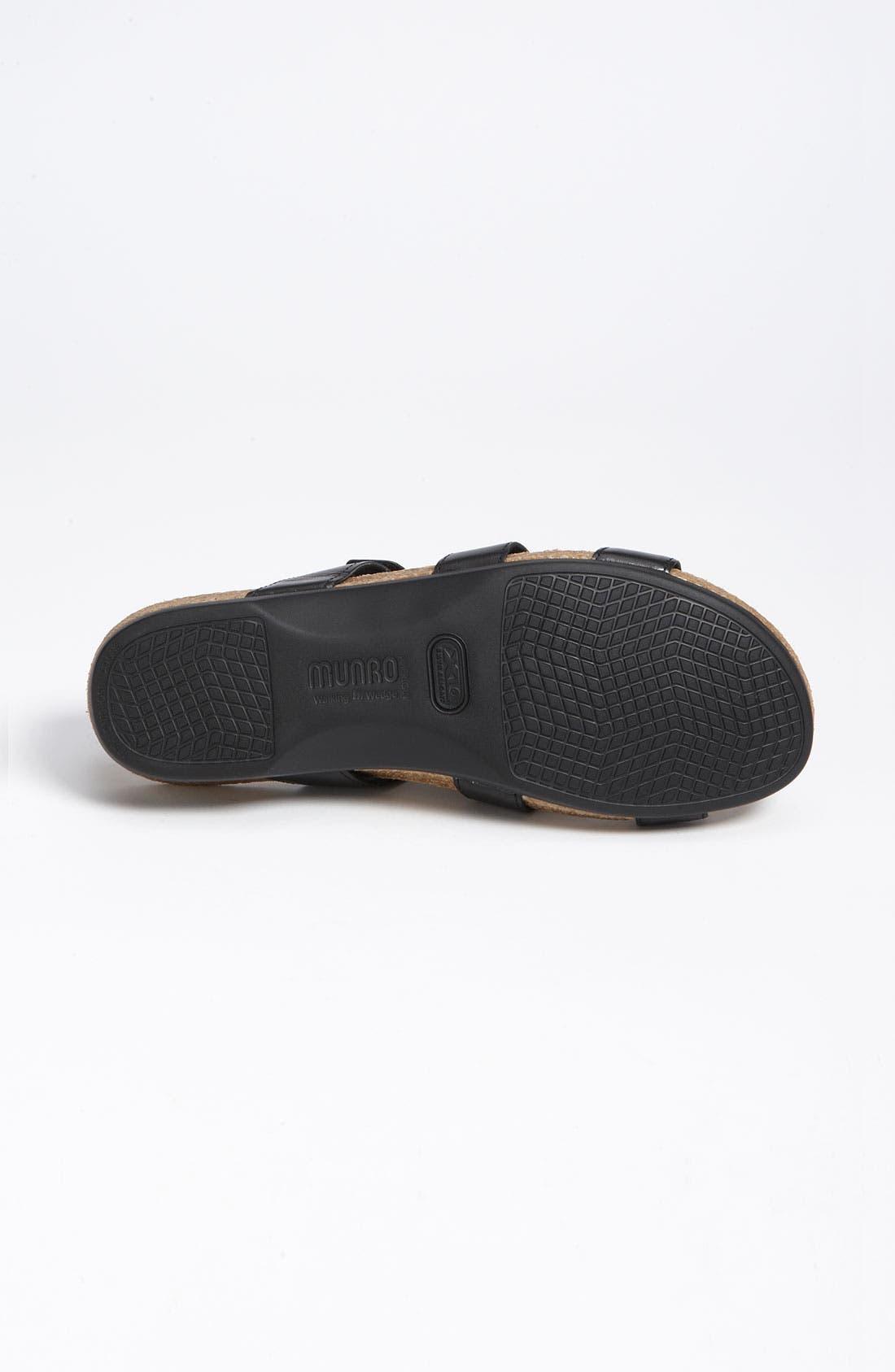 Alternate Image 4  - Munro 'Virgo' Sandal