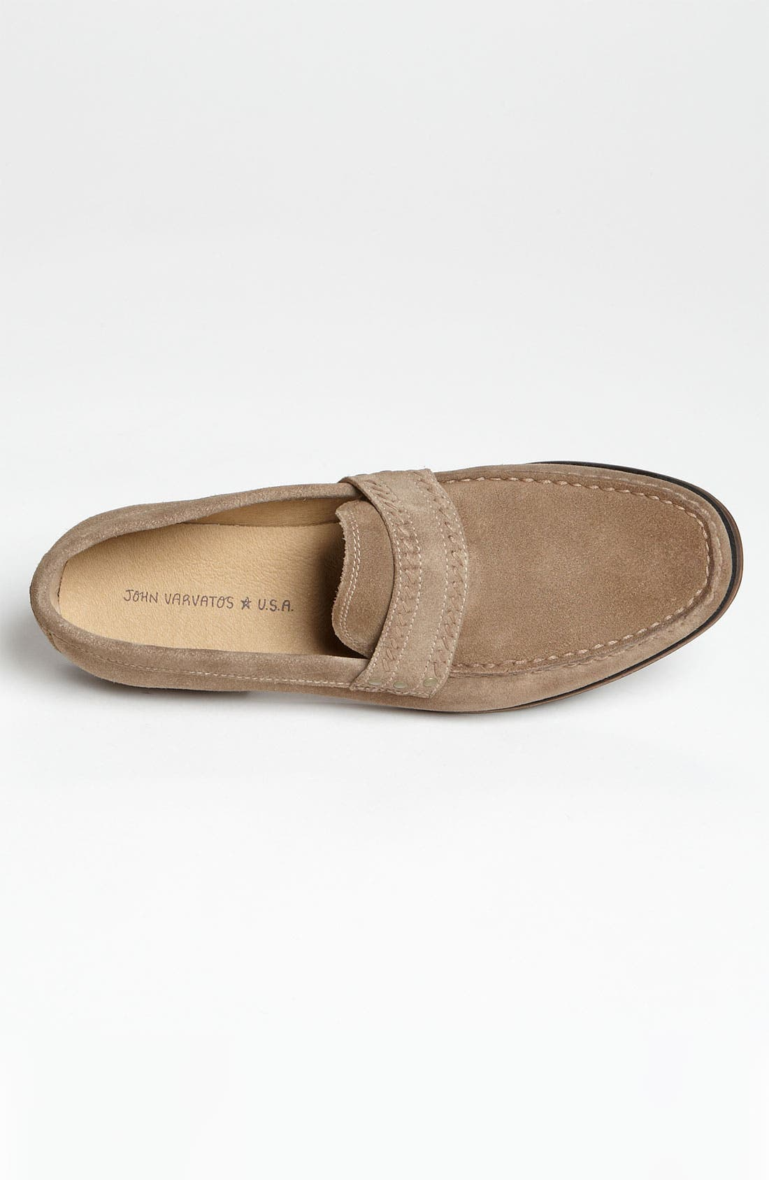 Alternate Image 3  - John Varvatos Star USA Loafer