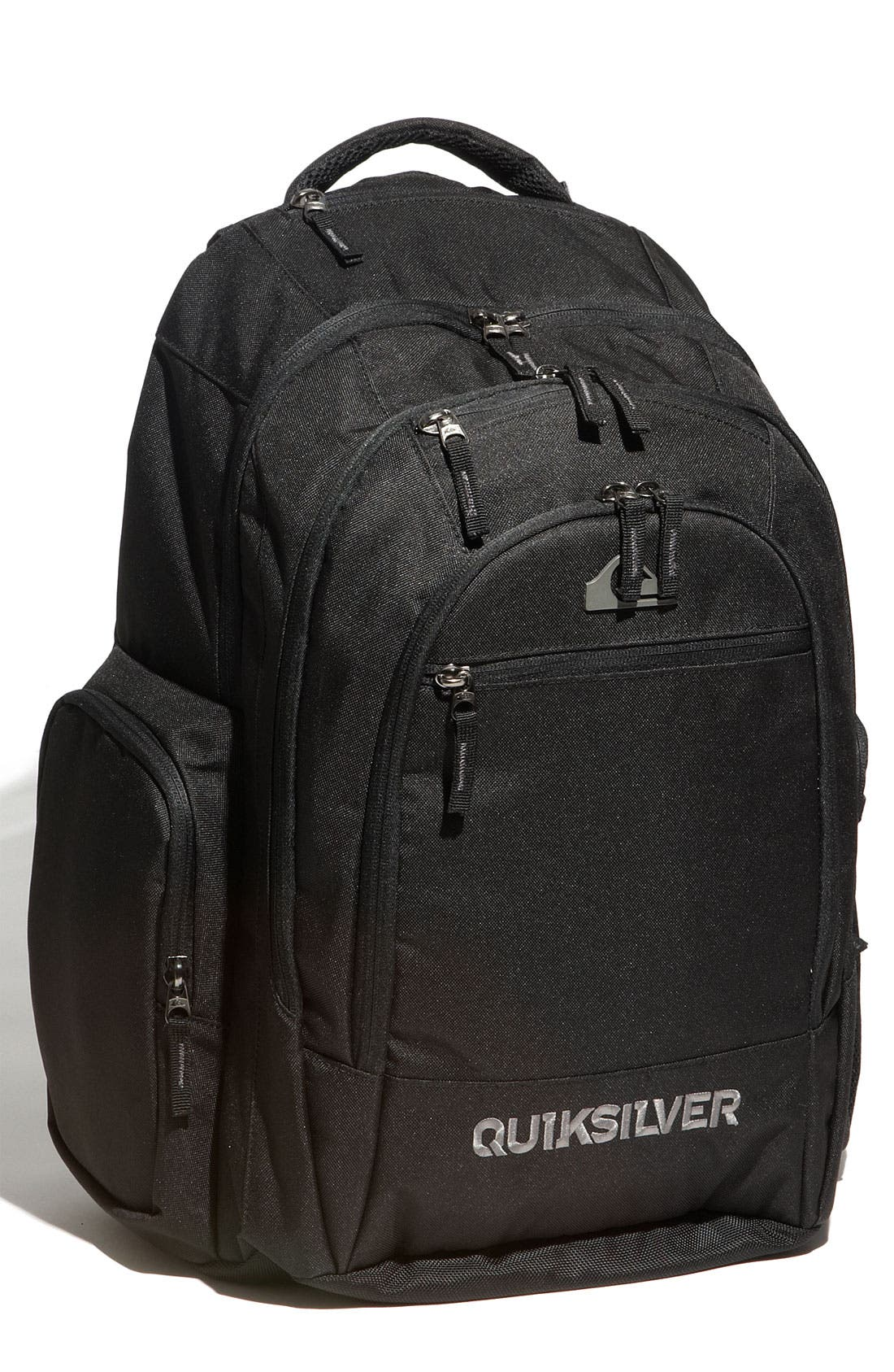 Alternate Image 1 Selected - Quiksilver 'Daddy Daybag' Diaper Bag