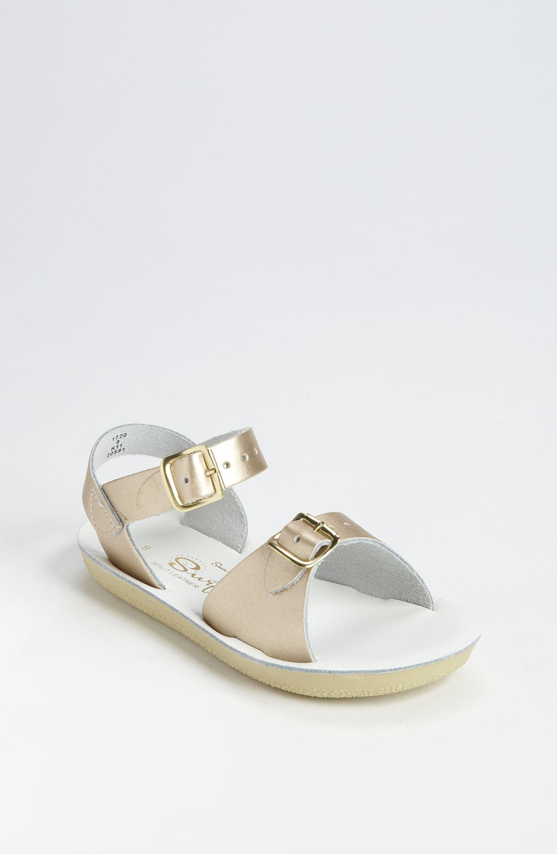 Salt Water Sandals by Hoy 'Surfer' Sandal (Baby, Walker, Toddler & Little Kid)
