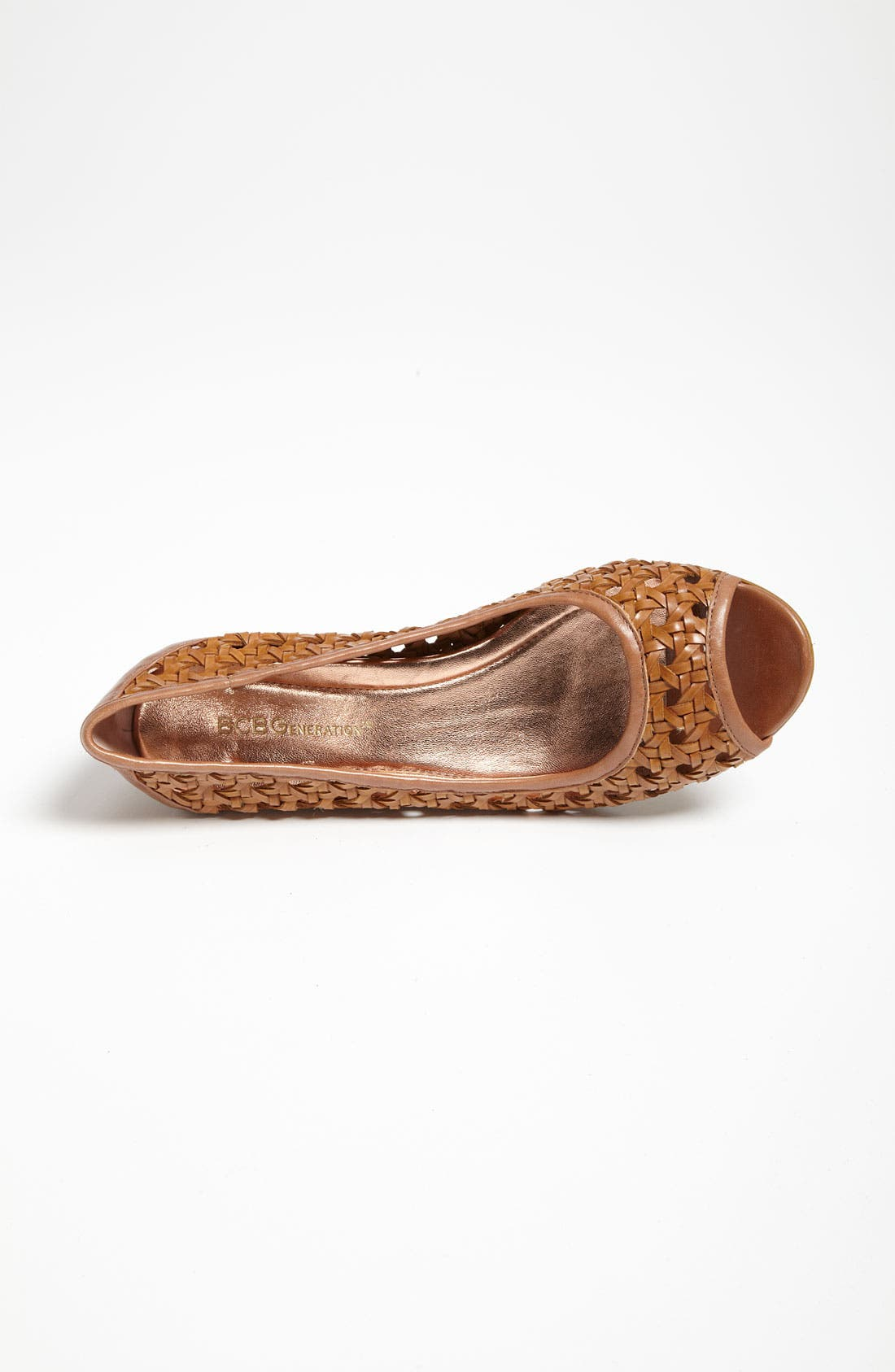 Alternate Image 3  - BCBGeneration 'Tylar' Sandal