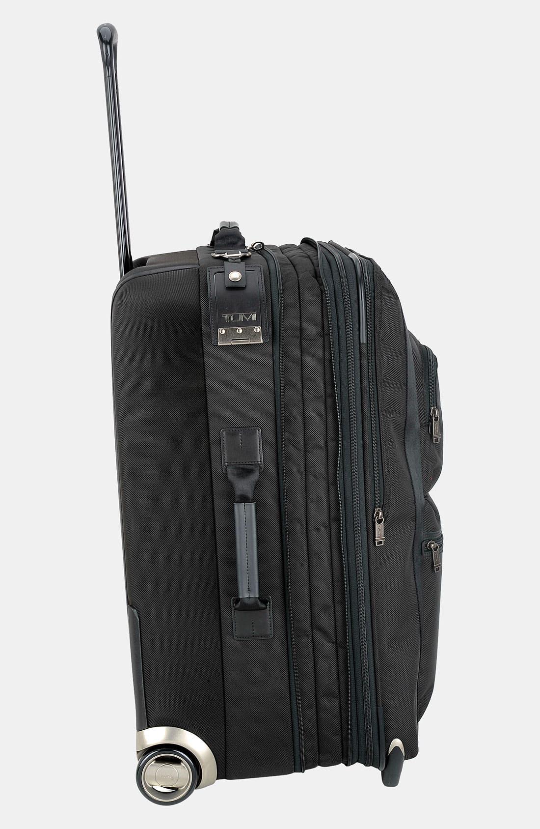 Alternate Image 4  - Tumi 'Alpha Bravo Vance' Checked Packing Case