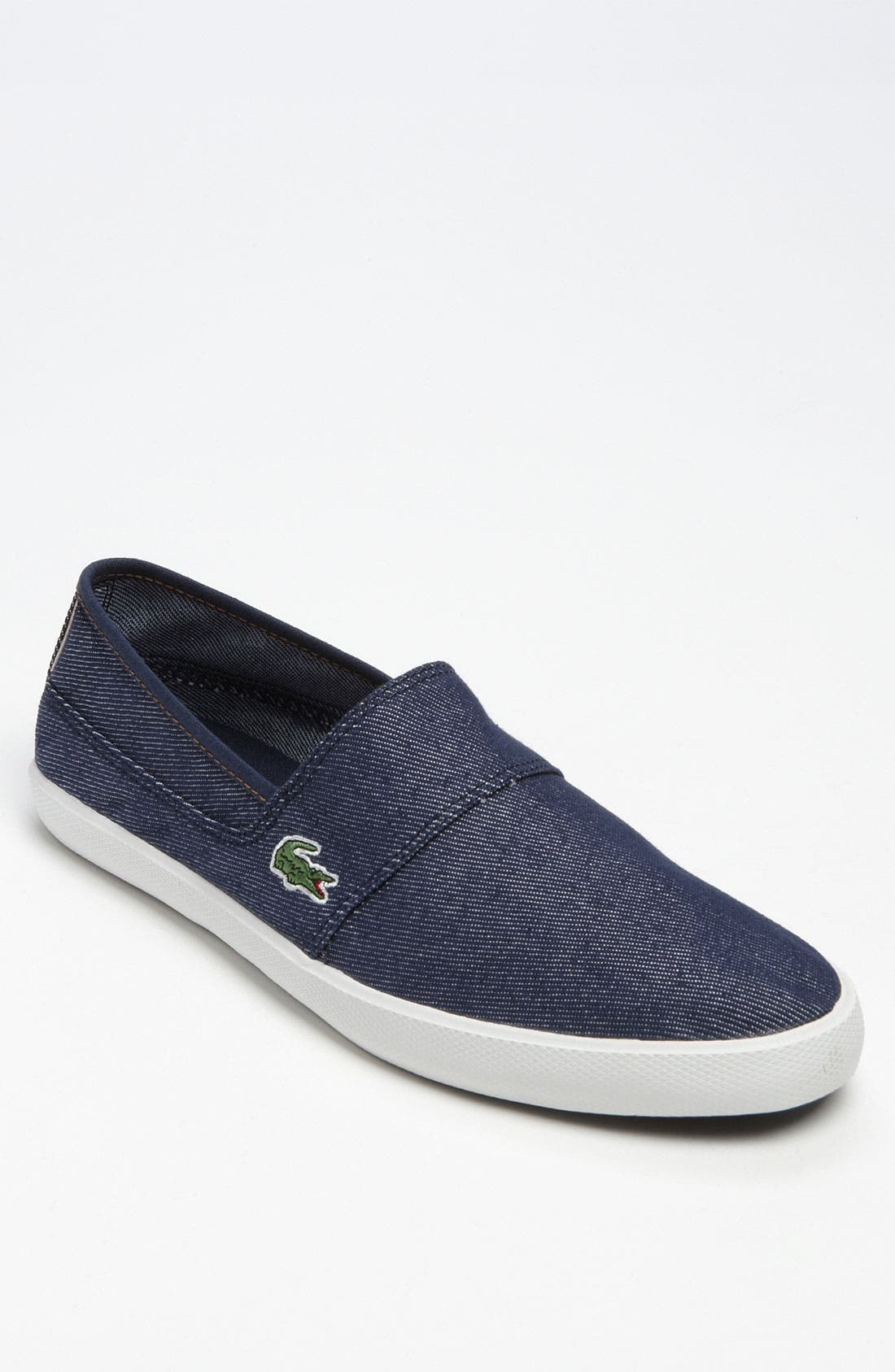 Alternate Image 1 Selected - Lacoste 'Clemente' Slip-On