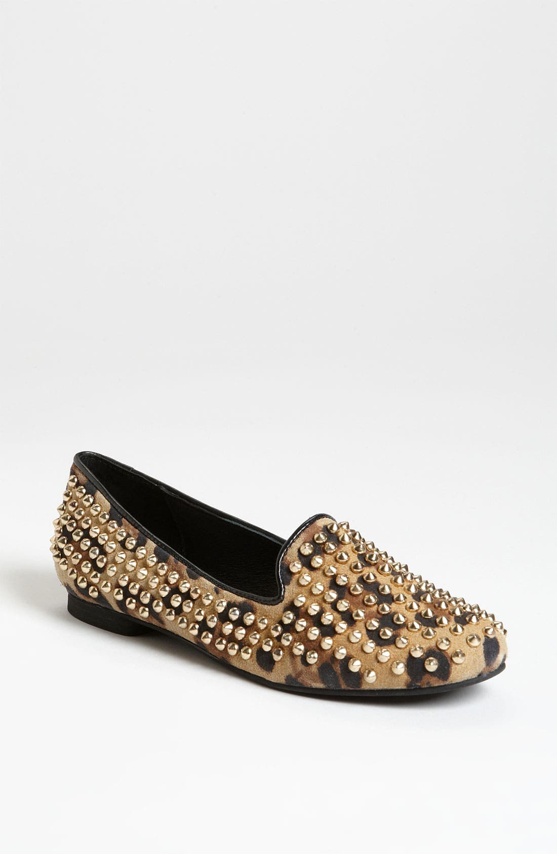 Alternate Image 1 Selected - Steve Madden 'Studly-L' Flat