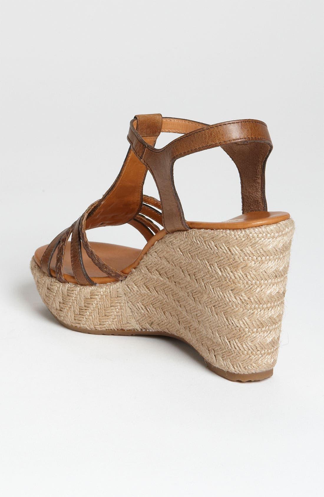 Alternate Image 2  - Paul Green 'Leslie' Sandal