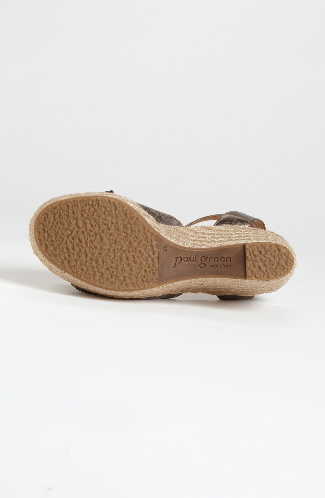 Alternate Image 4  - Paul Green 'Lily' Sandal