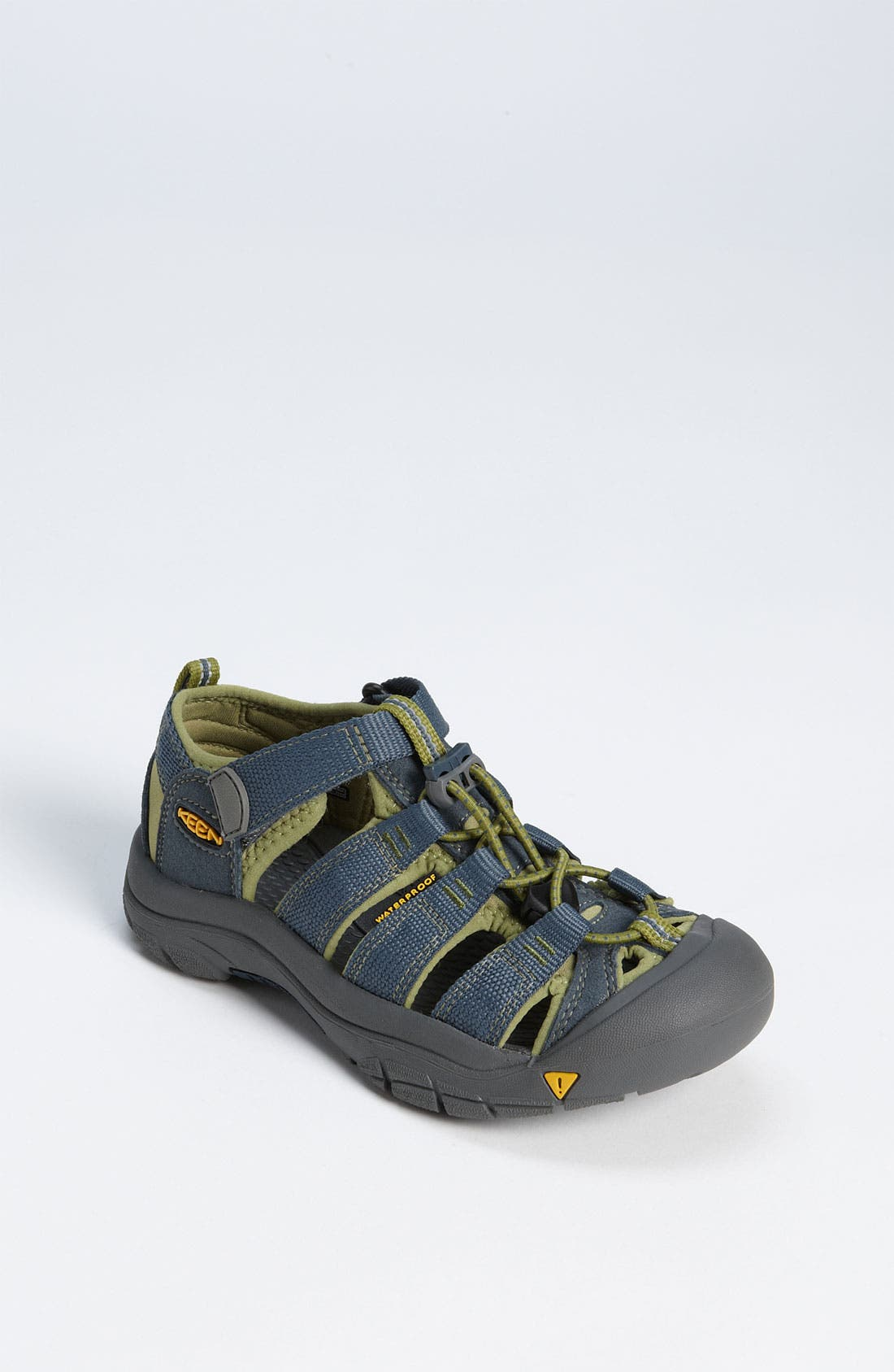 Alternate Image 1 Selected - Keen 'Newport H2' Sandal (Toddler, Little Kid & Big Kid)