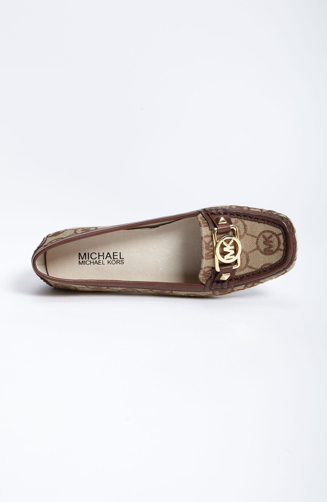 Alternate Image 3  - MICHAEL Michael Kors 'Charm' Flat