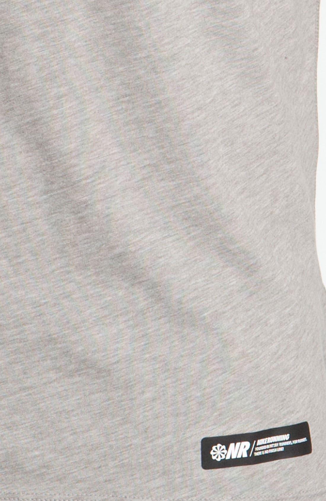 Alternate Image 2  - Nike 'Tailwind' T-Shirt