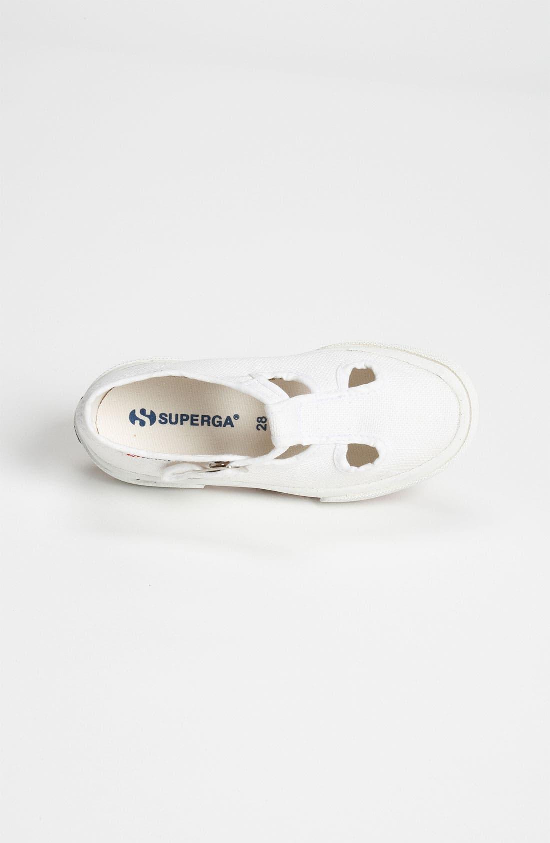 Alternate Image 3  - Superga '205' Sneaker (Walker, Toddler & Little Kid)