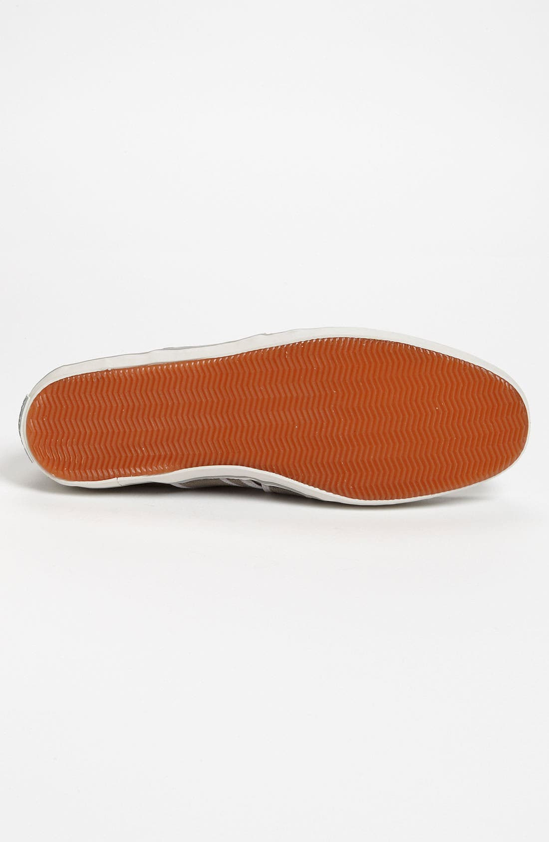Alternate Image 4  - Tretorn 'Smogensson' Suede & Leather Slip-On