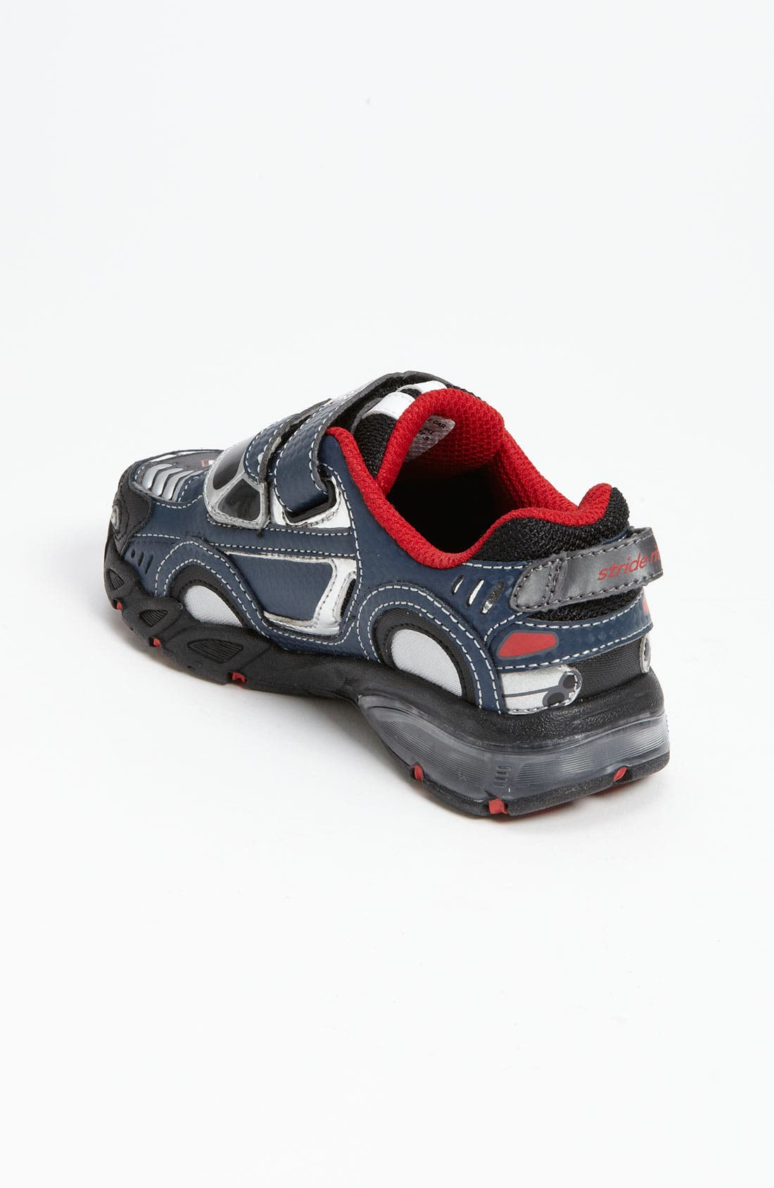 Alternate Image 2  - Stride Rite 'Vroomz' Sneaker (Walker & Toddler)