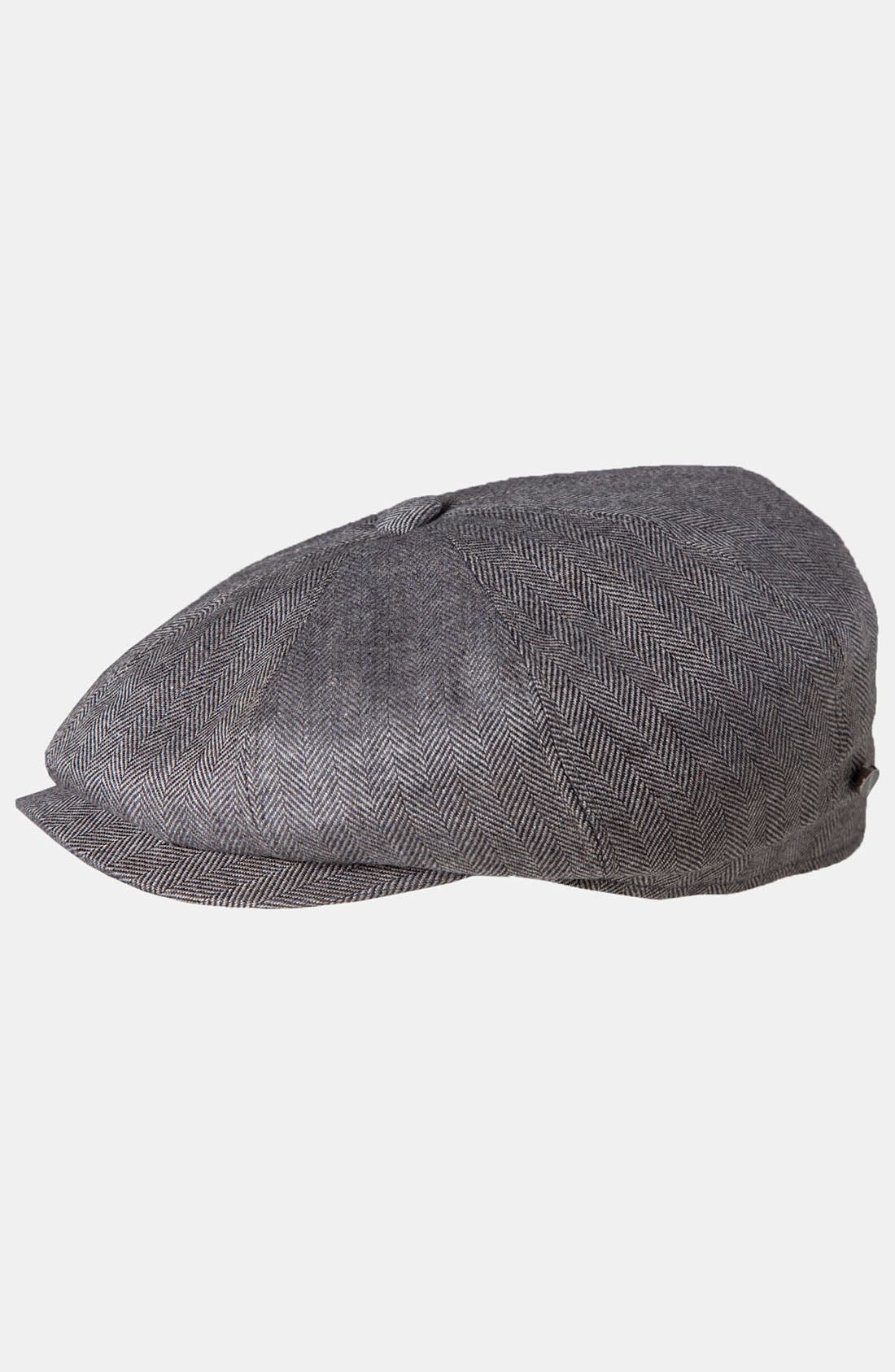 Alternate Image 1 Selected - Stetson Driving Cap