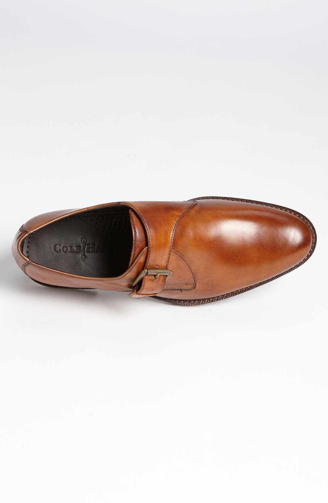 Alternate Image 3  - Cole Haan 'Air Madison' Monk Strap Shoe