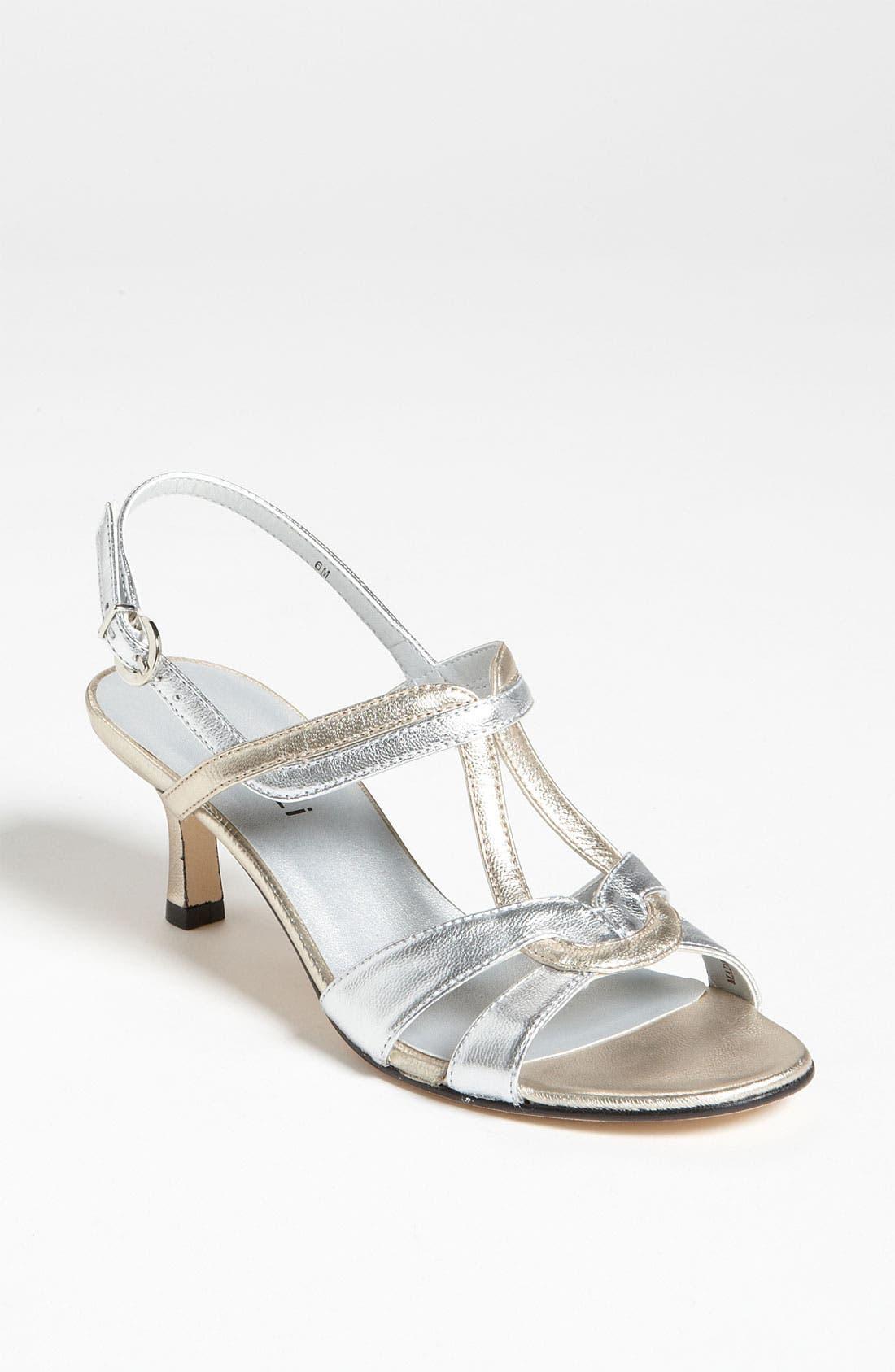 Alternate Image 1 Selected - VANELi 'Mathea' Sandal