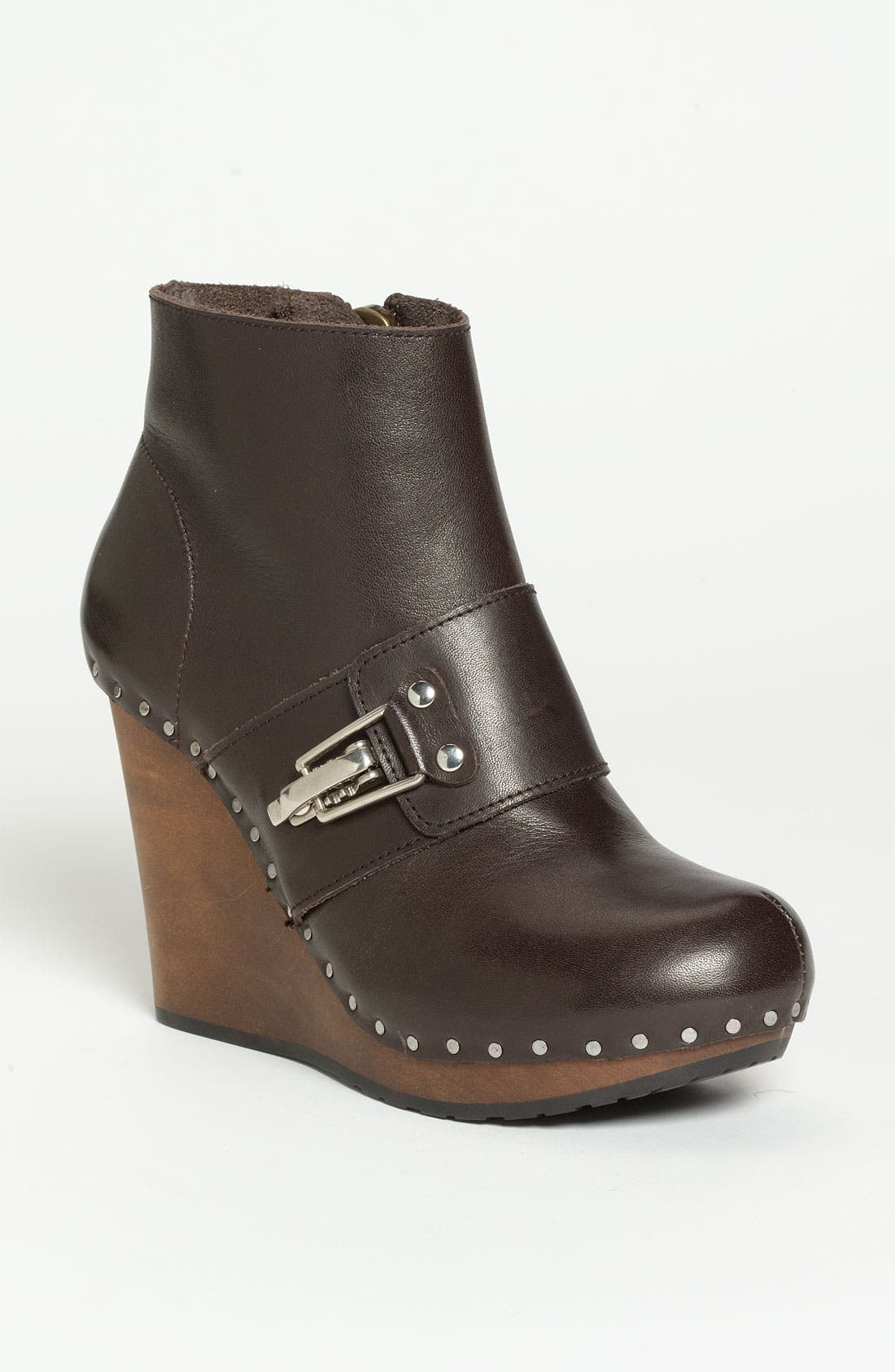 Main Image - See by Chloé Wedge Boot