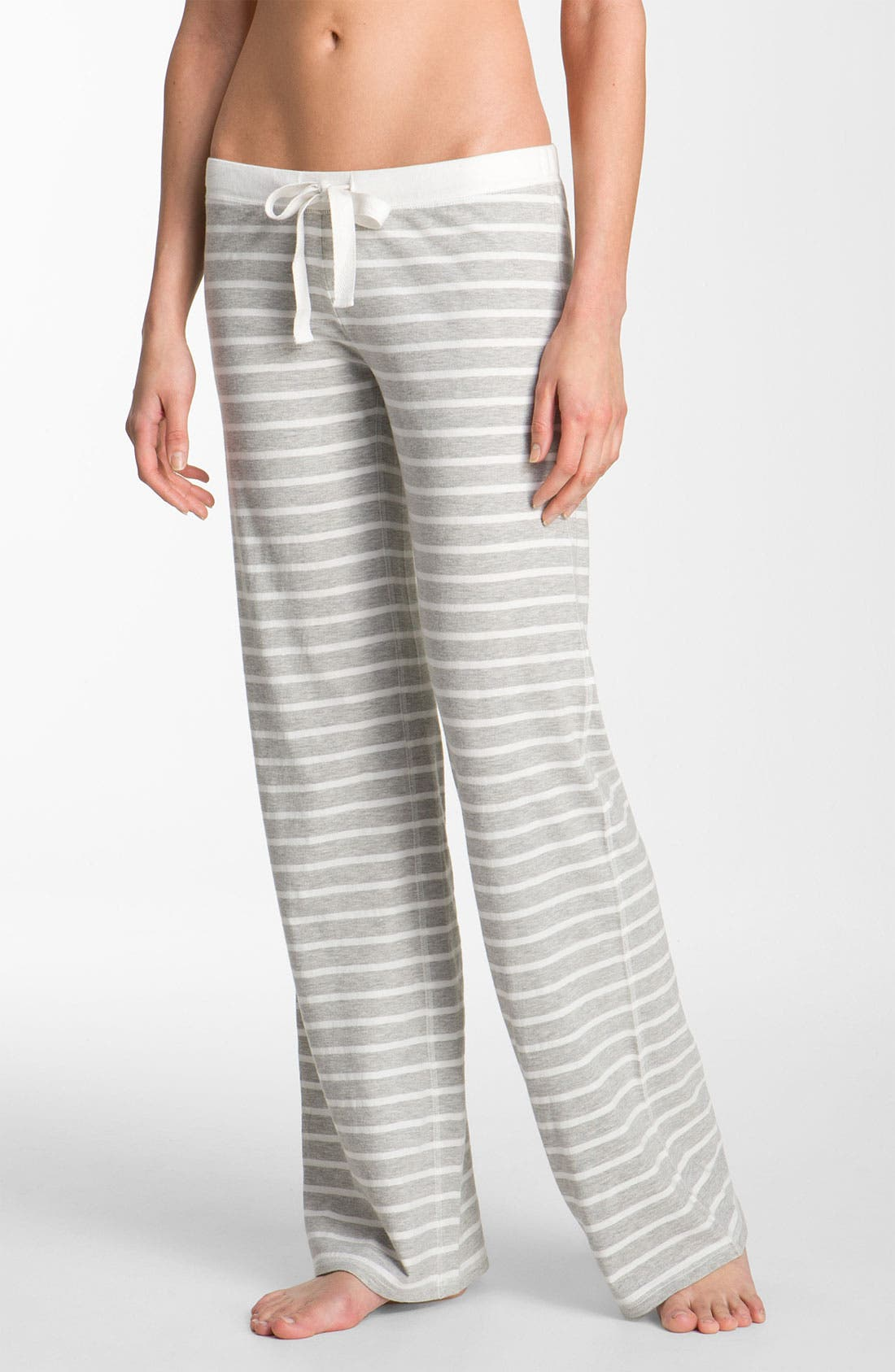 Main Image - Make + Model 'Sleepy Time' Lounge Pants