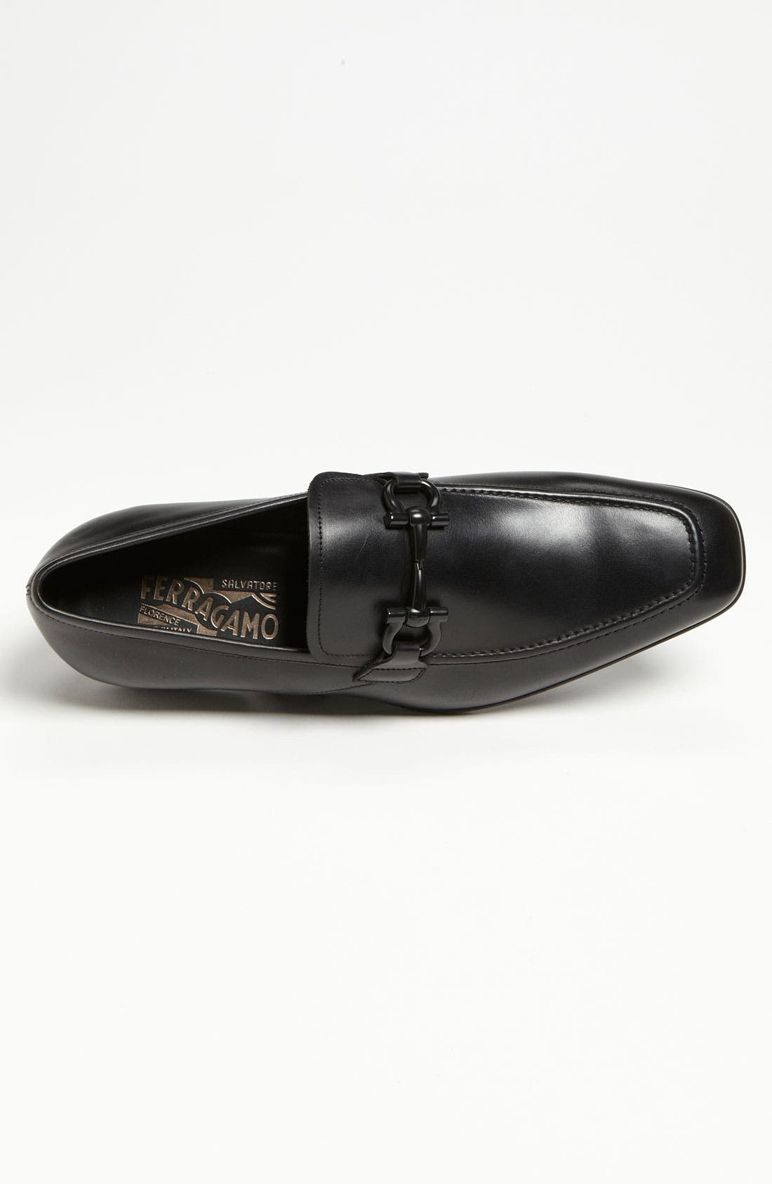 Alternate Image 3  - Salvatore Ferragamo 'Gregory' Loafer (Men)