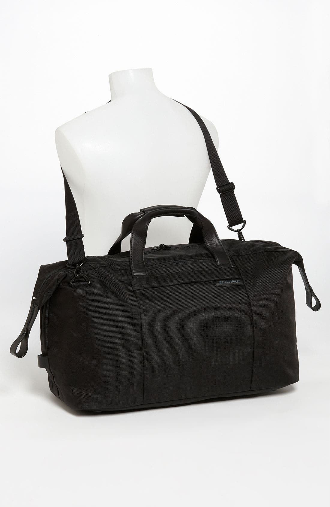 Alternate Image 2  - Briggs & Riley 'Extra Large Baseline' Water Resistant Duffel Bag (22 Inch)