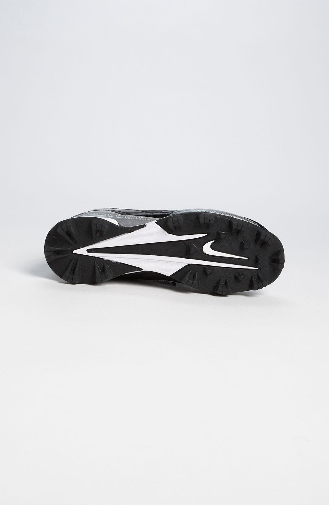 Alternate Image 4  - Nike 'Fuse' Baseball Cleat (Toddler, Little Kid & Big Kid)