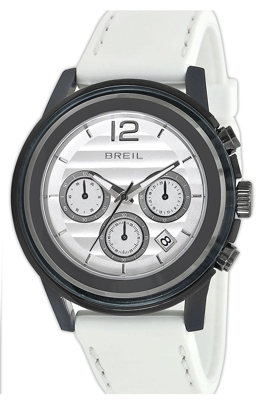 Alternate Image 1 Selected - Breil 'Orchestra' Chronograph Watch