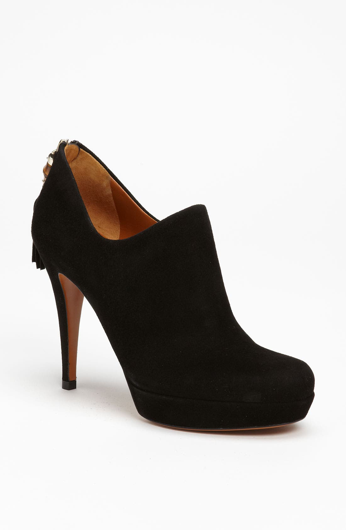Alternate Image 1 Selected - Gucci 'Betty' Bootie