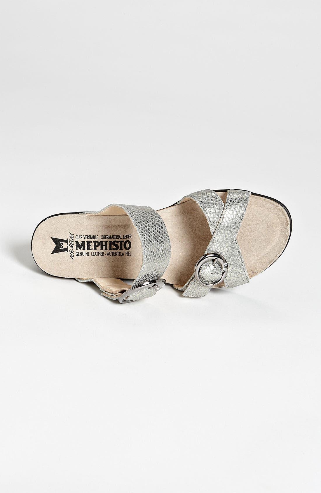 Alternate Image 3  - Mephisto 'Nuta' Sandal
