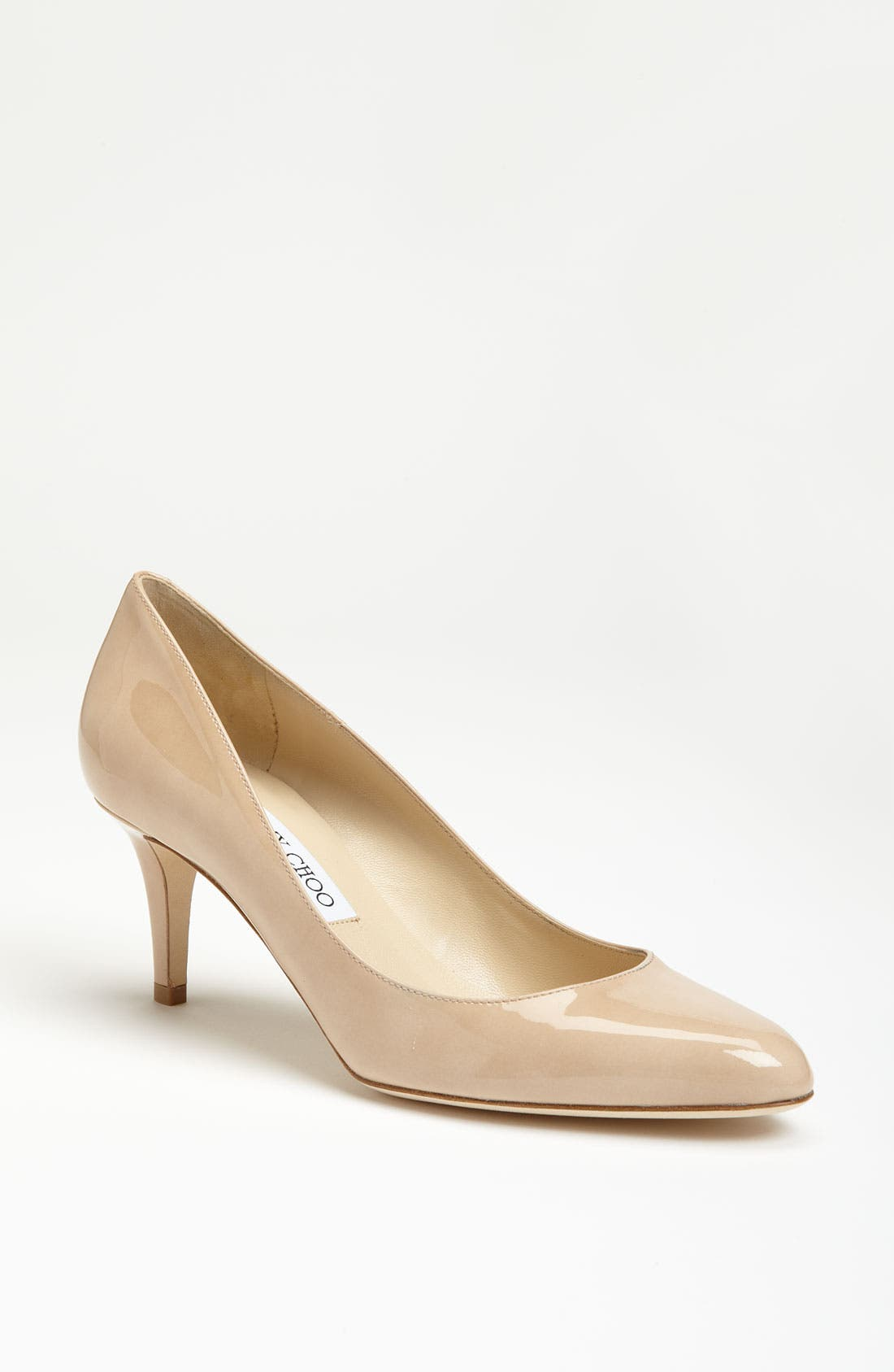 Alternate Image 1 Selected - Jimmy Choo 'Vega' Pump