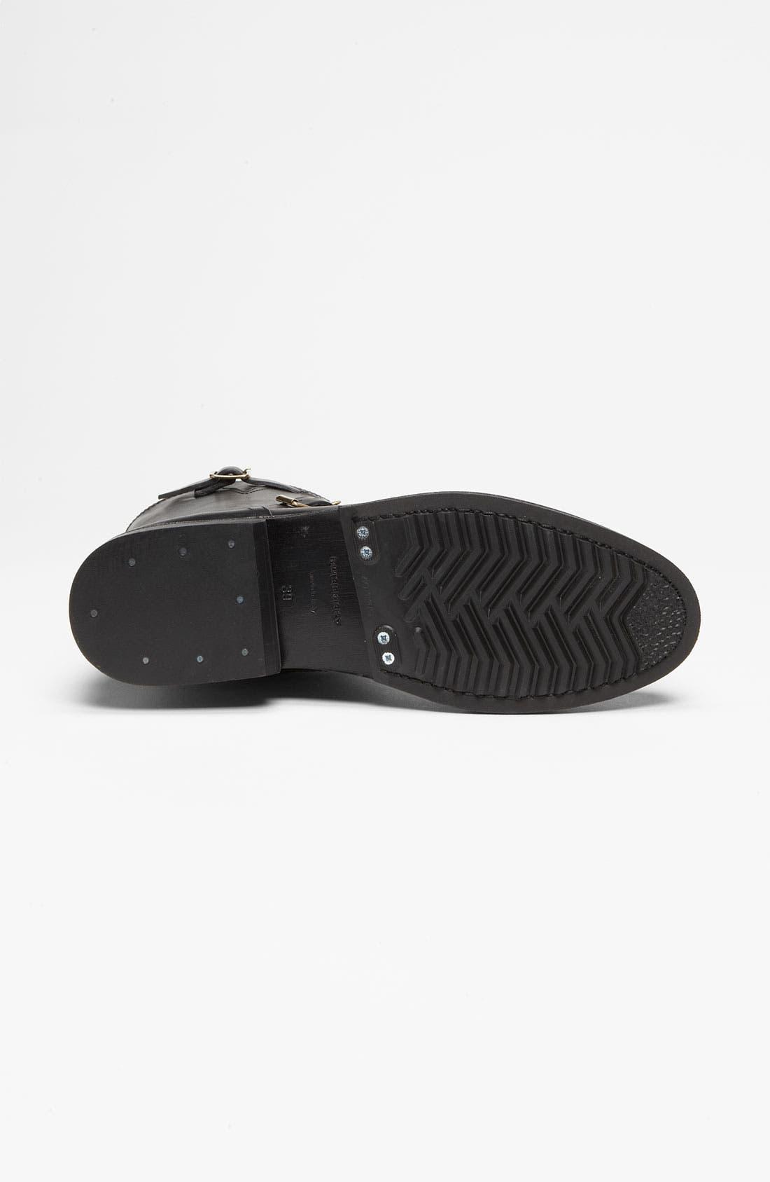Alternate Image 4  - Burberry 'Wingfield' Boot