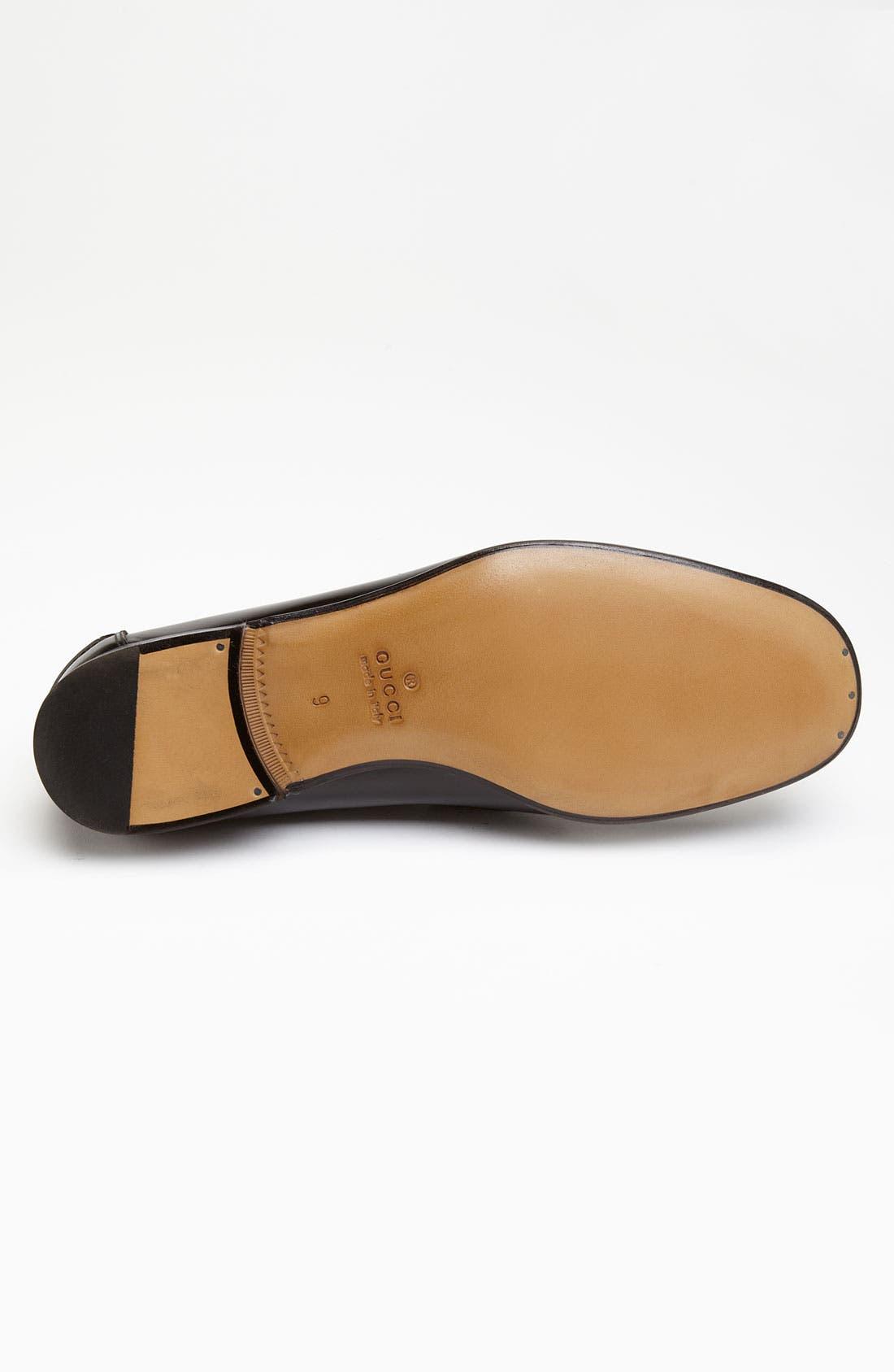 Alternate Image 4  - Gucci 'Millet' Loafer