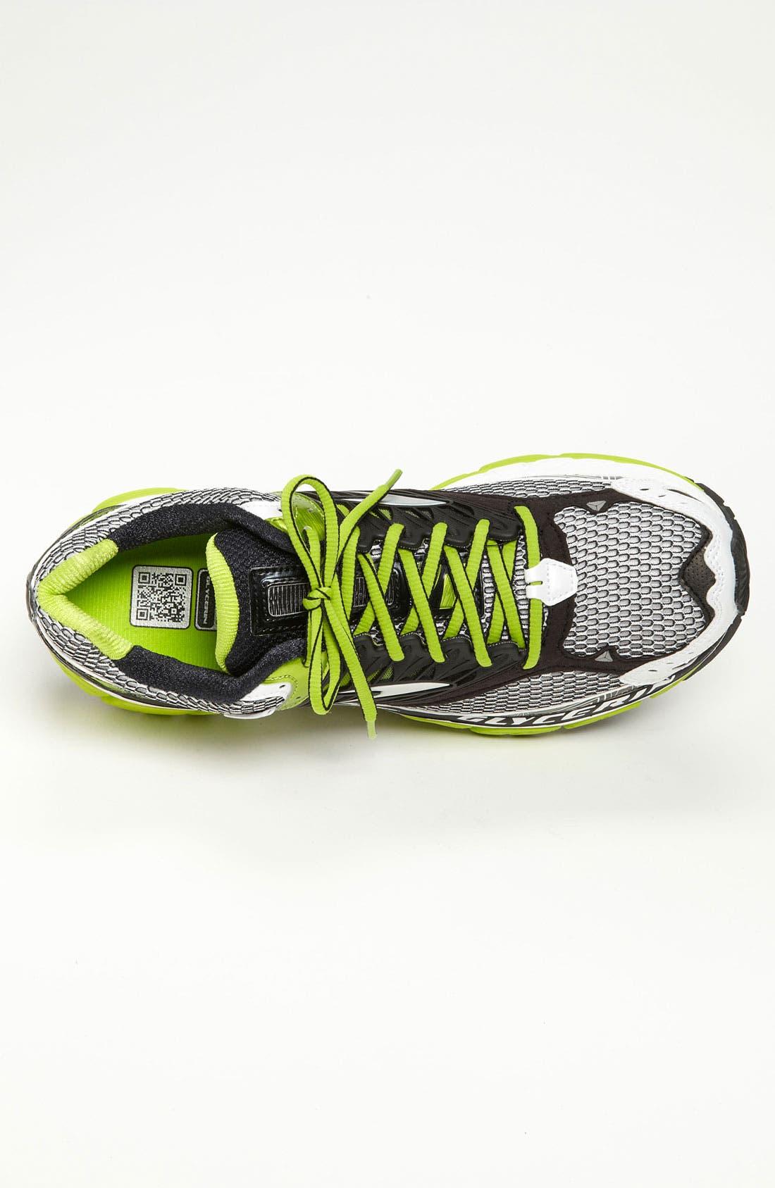 Alternate Image 3  - Brooks 'Glycerin 10' Running Shoe (Men)