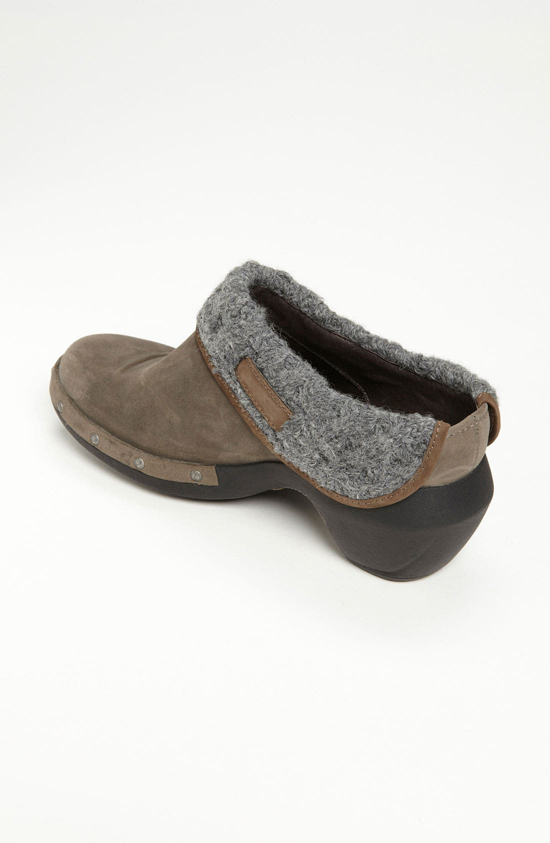 Alternate Image 2  - Merrell 'Luxe Knit' Clog