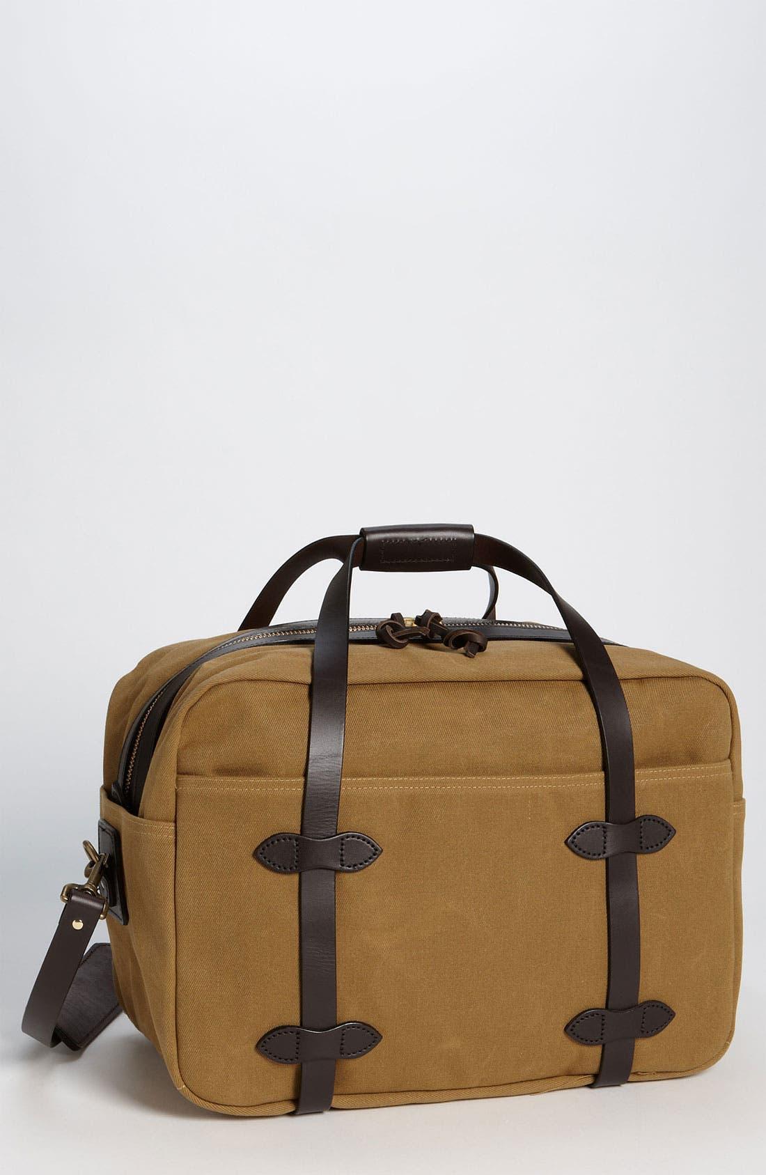 Main Image - Filson Medium Travel Bag