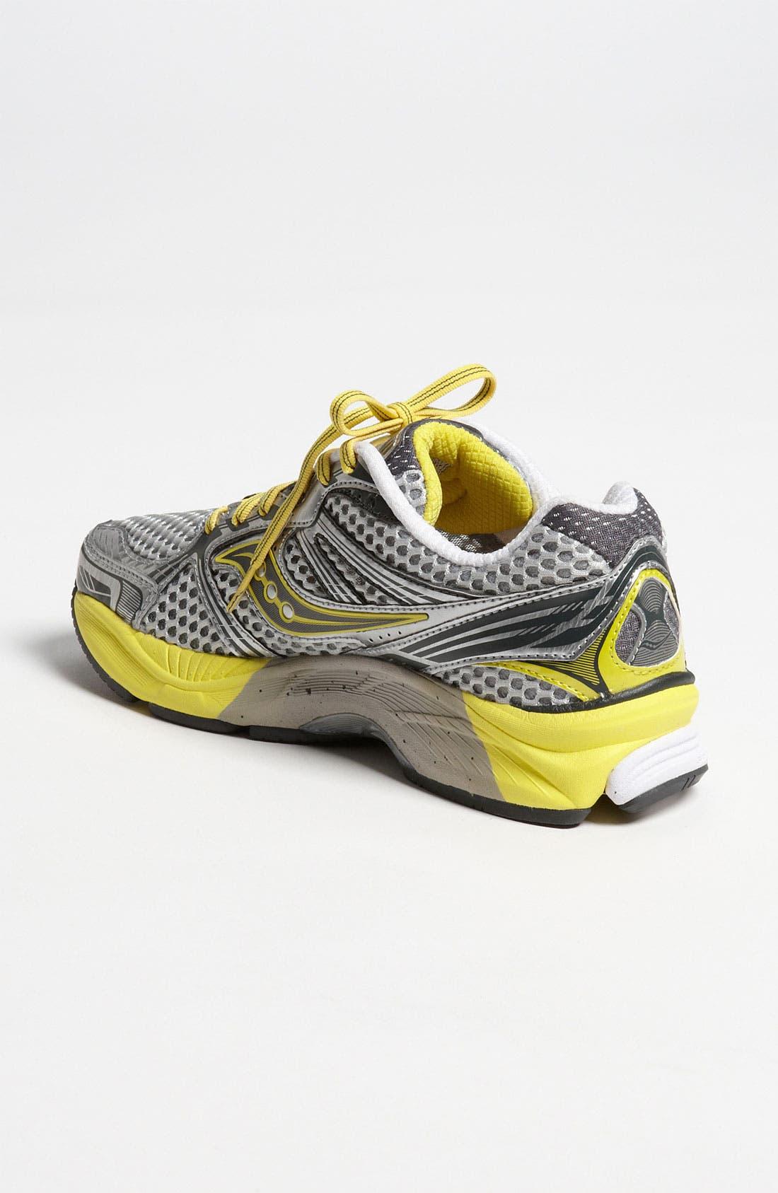 Alternate Image 2  - Saucony 'ProGrid Guide 5' Running Shoe (Women)