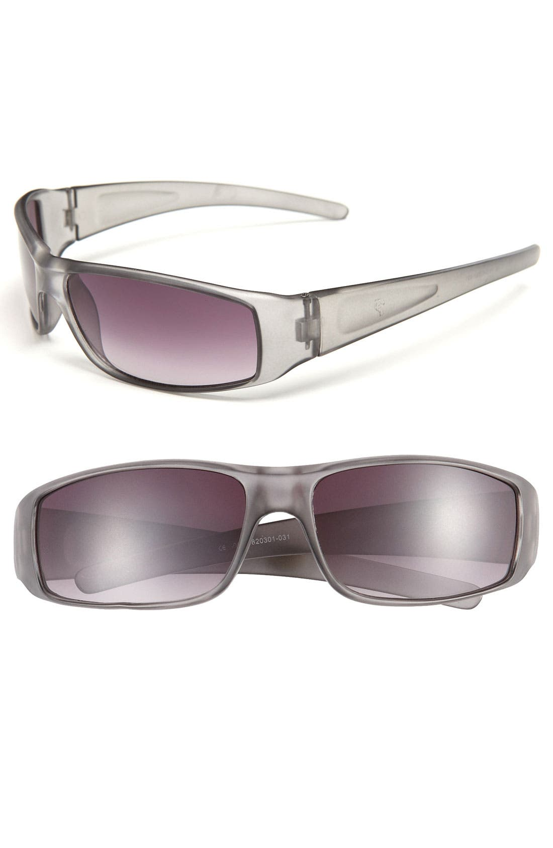 Alternate Image 1 Selected - Icon Eyewear 'Crosby' Sunglasses (Big Boys)