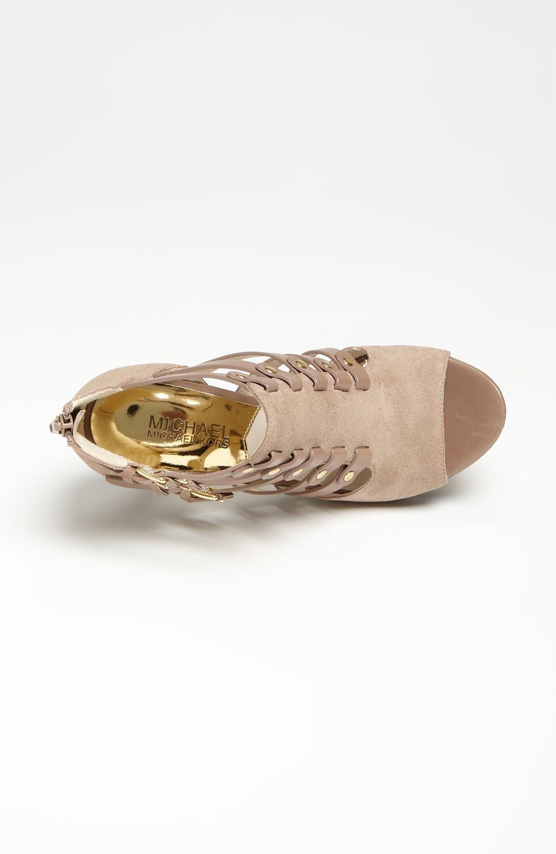 Alternate Image 3  - MICHAEL Michael Kors 'Caelan' Sandal