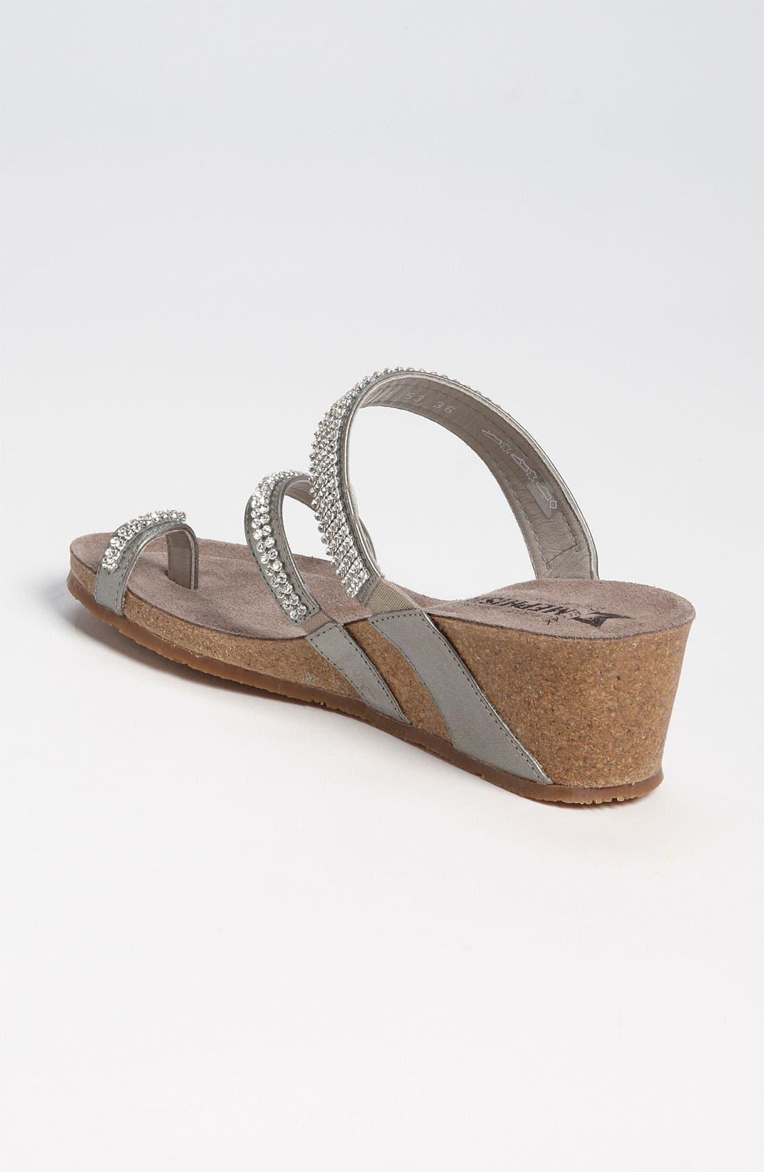 Alternate Image 2  - Mephisto 'Milly' Sandal