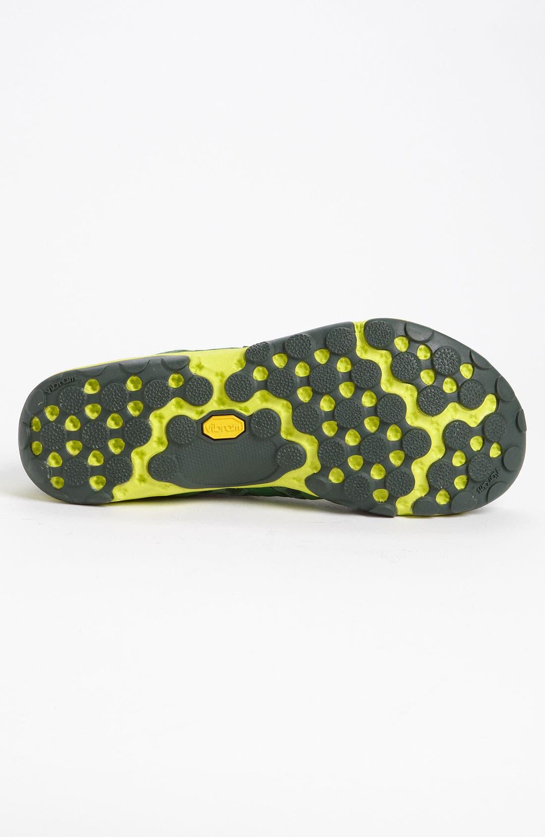 Alternate Image 4  - New Balance 'MT10' Trail Running Shoe (Men)