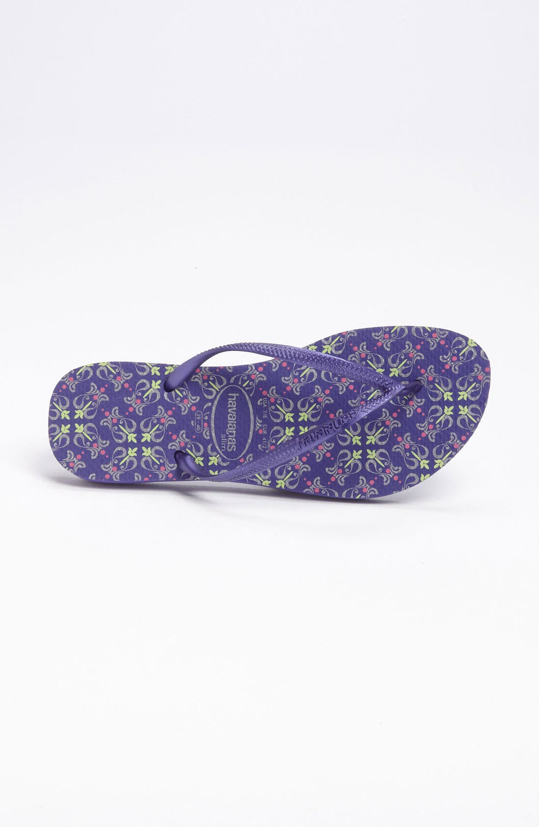 Alternate Image 3  - Havaianas 'Slim Trendy' Flip Flop (Women)